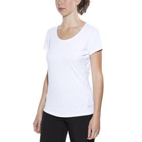Kühl Aspira t-shirt Dames wit